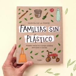 LIBRO Familias sin plástico