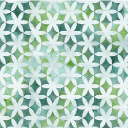 Organic cotton fabric with...