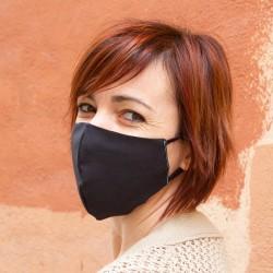 REUSABLE & WASHABLE Hygienic Cotton Face Mask