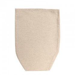 ORGANIC COTTON NUT BAG for...
