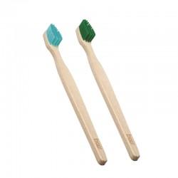LOCAL BEECHWOOD toothbrush