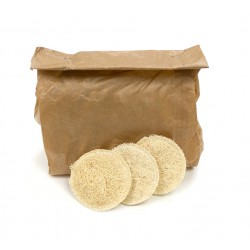 LOOFAH Pack of 20 x...