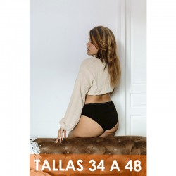 LILA SHORTY PERIOD Underpant